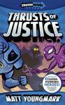 Thrusts Justice