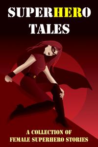 Superhero Tales