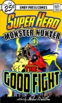 SHMonsterHunter TheGoodFight