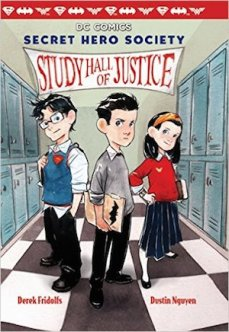 StudyHallJustice