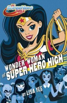 WW Super Hero High