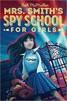 Smiths SpySchool