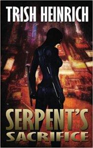 Serpents Sacrifice