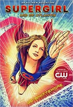 Supergirl Atlantis