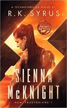 Sienna McKnight