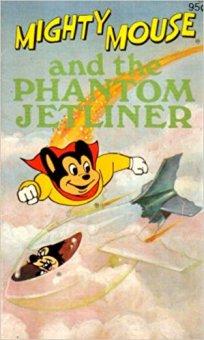 MM Phantom Jetliner