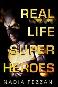 RL SuperHeroes