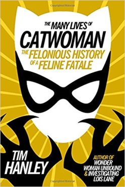 ManyLives Catwoman